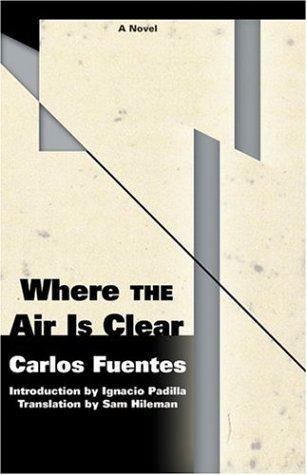 Region Mas Transparente   2004 edition cover