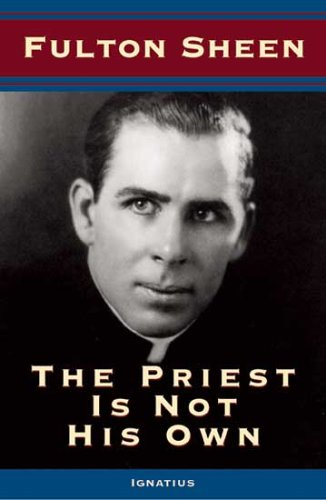 Priest Is Not His Own  N/A edition cover