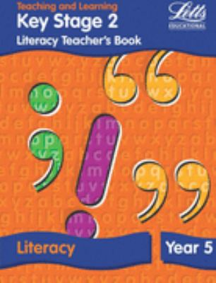 Key Stage 2 (Key Stage 2 Literacy Textbooks) N/A edition cover