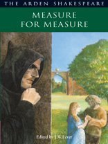 Measure for Measure  2nd 1968 (Revised) edition cover