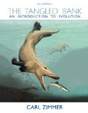 Tangled Bank An Introduction to Evolution 2nd 2014 (Revised) edition cover