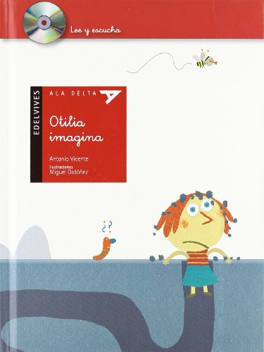Otila Imagina / Otila Make Believes:  2012 edition cover