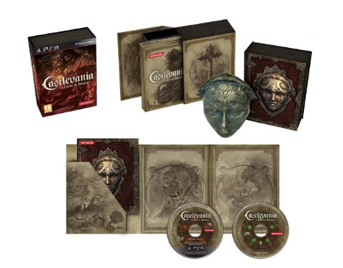 Castlevania: Lords of Shadow - Collector's Edition PlayStation 3 artwork