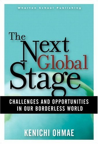 Next Global Stage Challenges and Opportunities in Our Borderless World  2005 edition cover