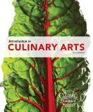 Introduction to Culinary Arts  2nd 2015 edition cover