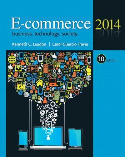 E-commerce 2014:   2013 edition cover