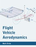 Flight Vehicle Aerodynamics   2014 edition cover