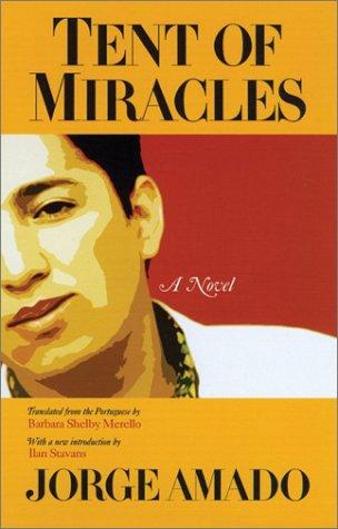 Tenda dos Milagres   2003 edition cover