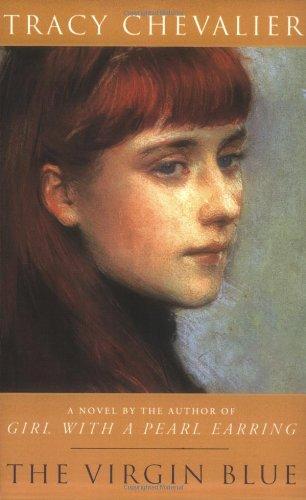 Virgin Blue   2003 edition cover