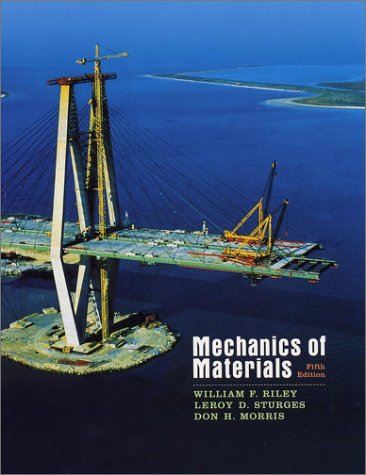 Mechanics of Materials  5th 1999 (Revised) edition cover