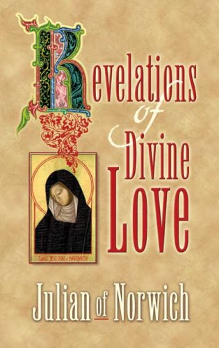 Revelations of Divine Love   2006 edition cover