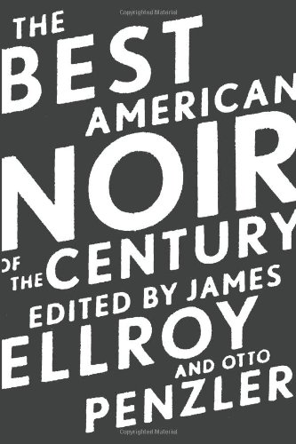 Best American Noir of the Century   2010 edition cover
