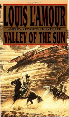 Valley of the Sun  N/A edition cover