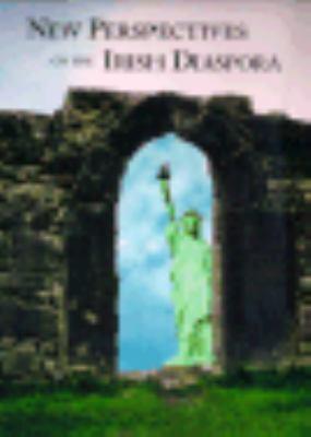 New Perspectives on the Irish Diaspora   2000 edition cover