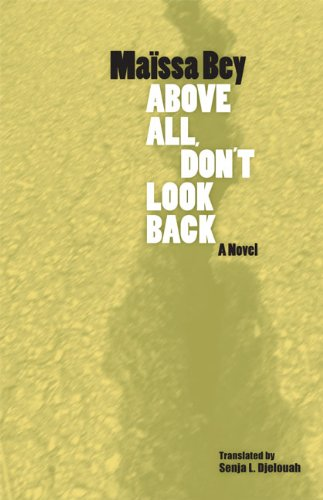 Above All, Don't Look Back   2009 edition cover