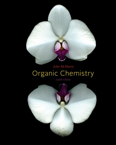 Organic Chemistry  8th 2012 9780840054449 Front Cover