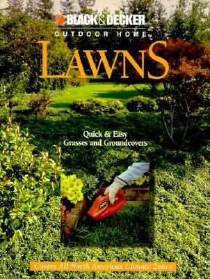 Lawns   2000 9780865734449 Front Cover
