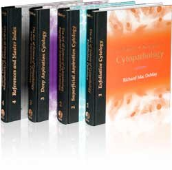 Art and Science of Cytopathology - Four Volume Set 2nd edition cover