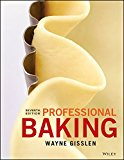 Professional Baking:   2016 9781119148449 Front Cover