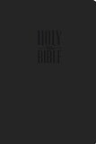 KJV Compact Large Print Reference Bible   2013 (Large Type) 9781401678449 Front Cover
