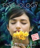 Psychology  6th 2014 9781464163449 Front Cover