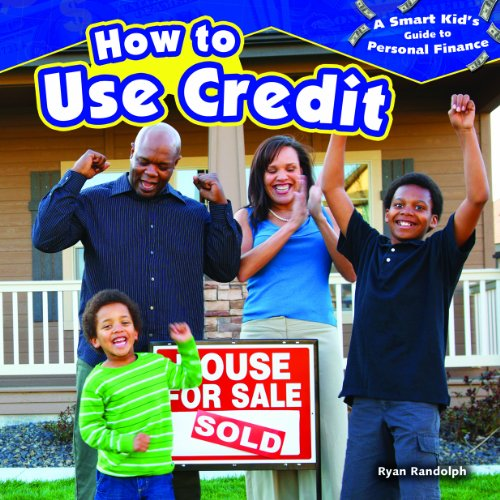 How to Use Credit:   2013 edition cover