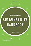 Business Sustainability Handbook Growth Strategies for a Dying Planet N/A 9781491286449 Front Cover