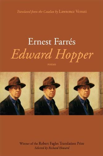 Edward Hopper   2009 edition cover