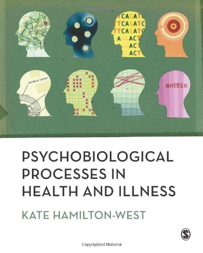 Psychobiological Processes in Health and Illness   2011 edition cover