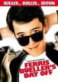 Ferris Bueller's Day Off (Bueller...Bueller... Edition) System.Collections.Generic.List`1[System.String] artwork