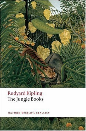 Jungle Books   2008 edition cover