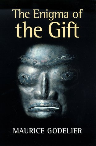 Enigma of the Gift  2nd 1999 edition cover