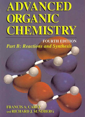 Reaction and Synthesis  4th 2001 (Revised) 9780306462450 Front Cover