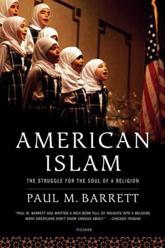 American Islam The Struggle for the Soul of a Religion N/A edition cover