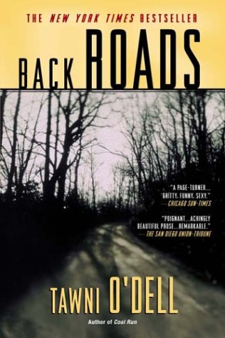 Back Roads  N/A edition cover