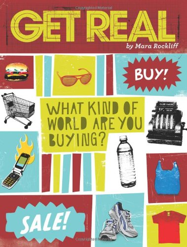 Get Real What Kind of World Are You Buying? N/A edition cover