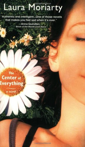 Center of Everything   2003 edition cover