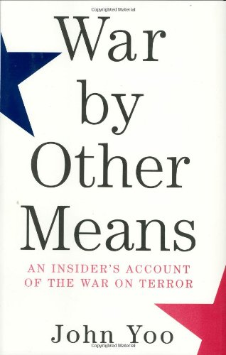 War by Other Means An Insider's Account of the War on Terror  2006 edition cover