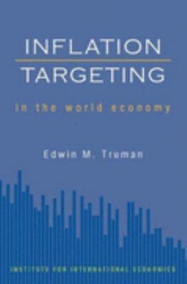 Inflation Targeting in the World Economy   2003 edition cover