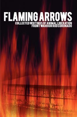 Flaming Arrows   2011 edition cover