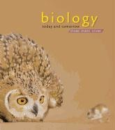 Biology Today and Tomorrow with Physiology  4th 2013 edition cover
