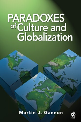 Paradoxes of Culture and Globalization   2008 edition cover