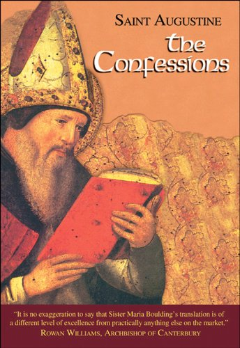 Confessions  2nd 2012 edition cover