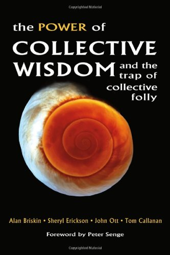 Power of Collective Wisdom And the Trap of Collective Folly  2009 edition cover