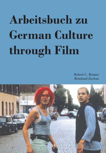 Arbeitsbuch Zu German Culture Through Film  N/A edition cover