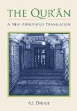 Qur'an A New Annotated Translation  2012 9781845539450 Front Cover