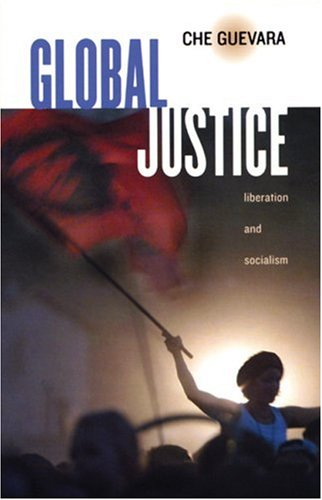 Global Justice Liberation and Socialism  2001 (Revised) edition cover