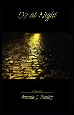 Oz at Night   2011 edition cover