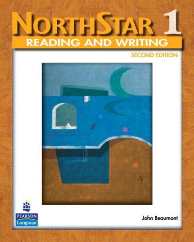 NorthStar, Reading and Writing  2nd 2009 (Student Manual, Study Guide, etc.) edition cover