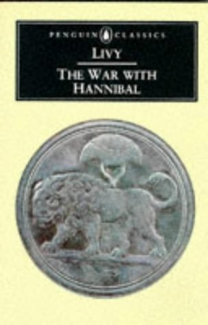 War with Hannibal   2004 edition cover
